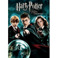 Suite from Harry Potter and the Order of the Phoenix (BB)