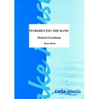 Introducing The Band (BB)