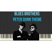 Peter Gunn Theme (CB/WB))