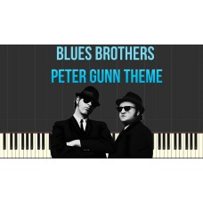 Peter Gunn Theme (BB)