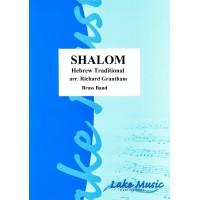 Shalom (BB)