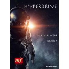 Hyperdrive (BB)