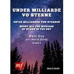 Under Milliarde Vo Sterne (BB)