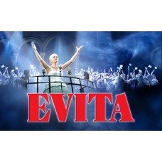 """Oh What A Circus (BB) from """"Evita"""""""