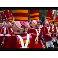 Parade Of The Tin Soldiers (FLEX)