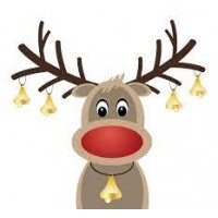 Rudolph The Red-Nosed Reindeer (FLEX)