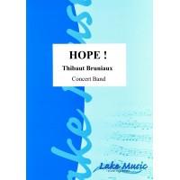 Hope ! (CB/WB)