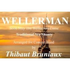 Wellerman (CB/WB)