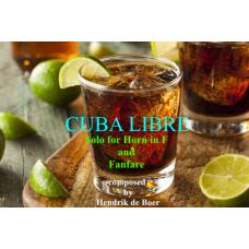 Cuba Libre (FA)
