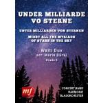 Under Milliarde Vo Sterne (CB/WB)