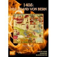 1405: Der Brand Von Bern (CB/WB)