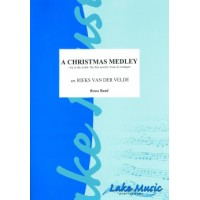 A Christmas Medley (BB)