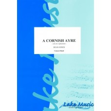 A Cornish Ayre (CB/WB)