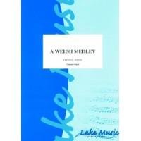 A Welsh Medley (CB/WB)