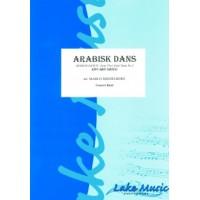 Arabisk Dans (CB/WB)