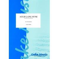 Auld Lang Syne (CB/WB)