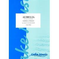 Aurelia - The Church's One Foundation (CB/WB)
