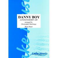Danny Boy(Londonderry Air) BB