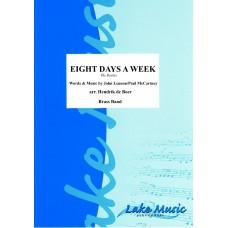Eight Days A Week (BB) The Beatles