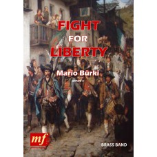 Fight For Liberty (BB)