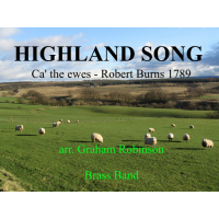 Highland Song (BB)
