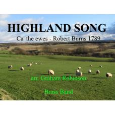 Highland Song (BB)