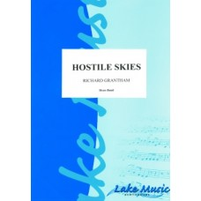 Hostile Skies (BB)