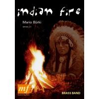 Indian Fire (BB)