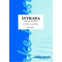 "Intrada (""Lobt Gott den Herrn"")  (BB)"