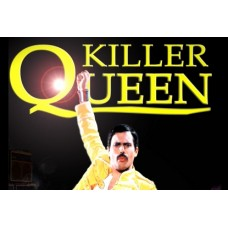 Killer Queen (CB/WB)