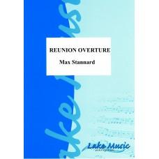 Reunion Overture (FA)
