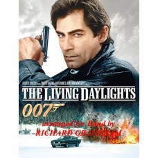 The Living Daylights (BB) James Bond 007