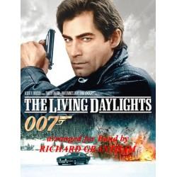The Living Daylights (BB) James Bond 007