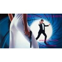The Living Daylights (FA) James Bond 007