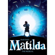 When I Grow Up (CB/WB) from 'Matilda' The Musical