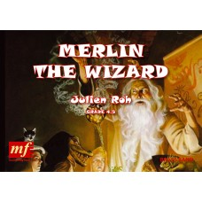 Merlin The Wizard (CB/WB)