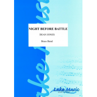 Night Before Battle (BB)