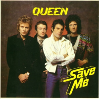 Save Me (CB/WB) Queen