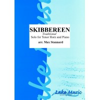 Skibbereen (Tenor Horn Solo with Piano)