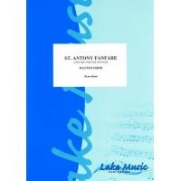 St. Antony Fanfare (BB)