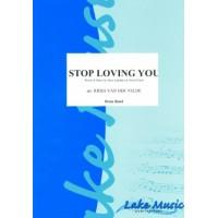 Stop Loving You (BB)