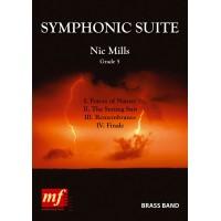 Symphonic Suite (BB)