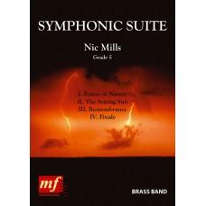 Symphonic Suite (CB/WB)