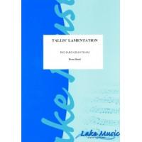 Tallis' Lamentation (BB)
