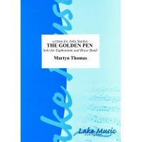 The Golden Pen (BB)