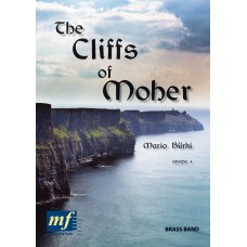 The Cliffs Of Moher (BB)
