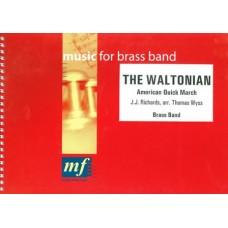 The Waltonian (BB)