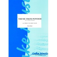Theme From Powder (BB)