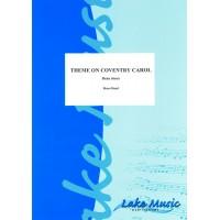Theme On Coventry Carol (BB)