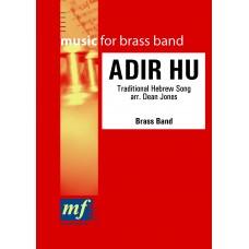 Adir Hu (BB)